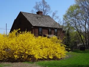 John Balch House